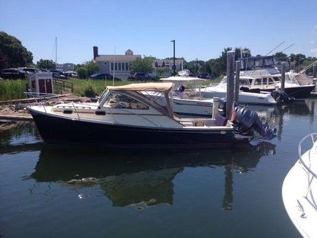 2015 Seaway Seafarer 27