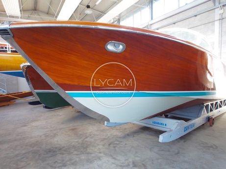 1970 Riva Aquarama