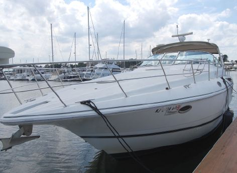 2002 Cruisers Yachts3870...