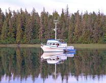 1972 Skookum Custom Trawler