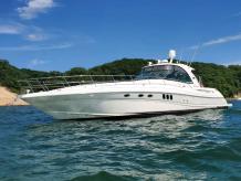2006 Sea Ray 520 Sundancer
