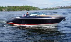 2017 Chris-Craft Corsair 30