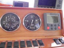 photo of  Mainship 400 Trawler