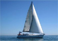 2005 Beneteau 423 Clipper