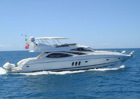 2005 Sunseeker Manhattan Motor Yacht