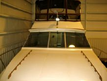 1984 Sea Ray 390 Sedan Bridge