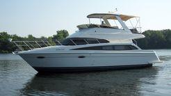 2009 Carver 43 SS