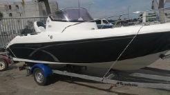 2007 Seamark 550 SC
