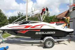 2006 Sea-Doo Speedster 210