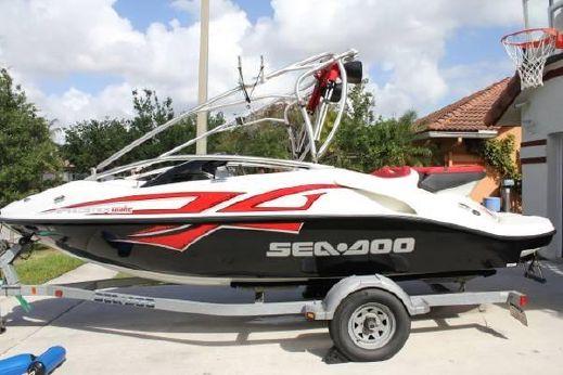2006 Sea-Doo Speedster 210