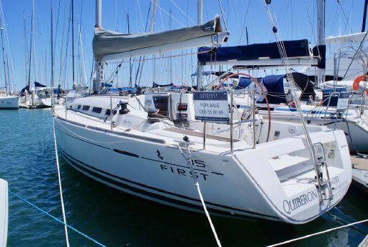 2010 Beneteau First 35