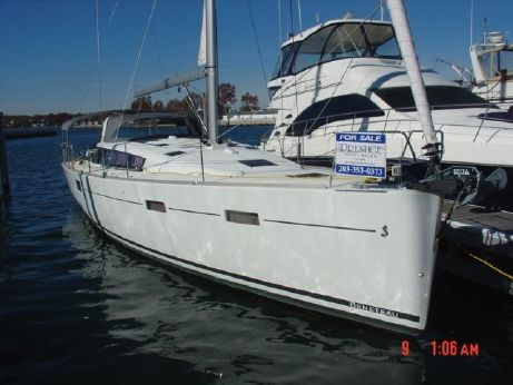 2014 Beneteau Sense 46 In Stock CT