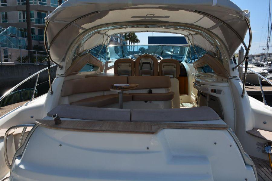 Cranchi 43 Mediteranee Open Cockpit