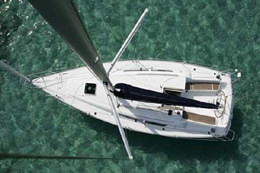 2007 Jeanneau Sun Odyssey 32i