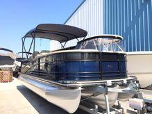 2015 Harris Flotebote Grand Mariner 230 SL