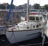 1983 Greco 25 (fisher 25 Type)