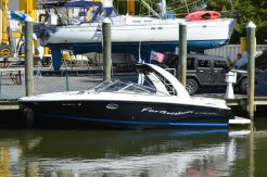 2011 Regal 2700 Bowrider