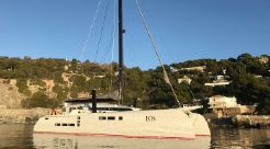 2017 Custom Treutlein Catamaran