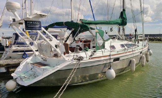 2006 Alubat OVNI 435