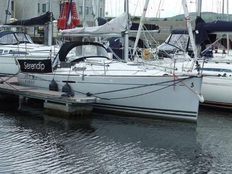 2010 Beneteau First 25.7 S
