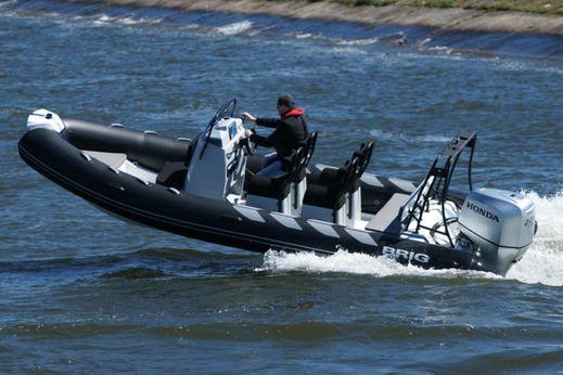 2014 Brig Inflatables 610 J