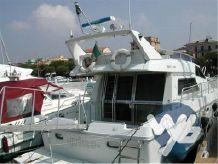1991 Ferretti Yachts 44