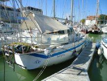 1979 Gibert Marine GIB SEA MS 100