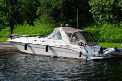 1998 Sea Ray 400 Sundancer BOW THRUSTER, DIESEL