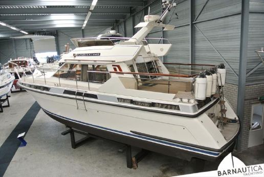 1994 Storebro Baltic 420 Royal Cruiser