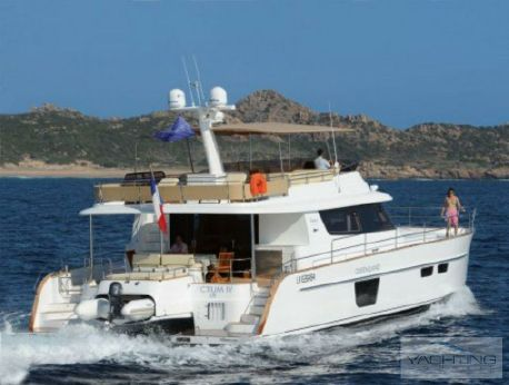 2010 Foutaine Pajot QUEENSLAND 55