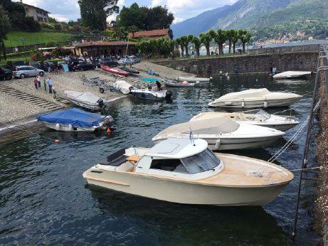 2012 K24 Boats K24