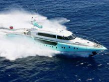 2006 Danish Yachts AeroCruiser I