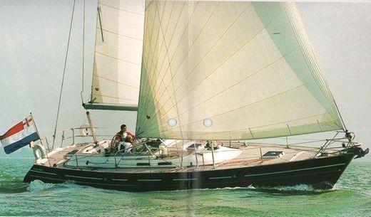 1994 Contest 40S