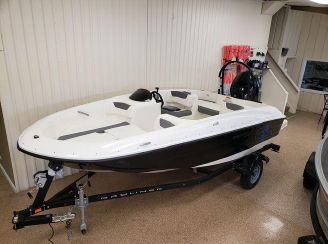 2020 Bayliner 160ELEMENT
