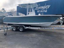2020 Sea Hunt Ultra 255 SE
