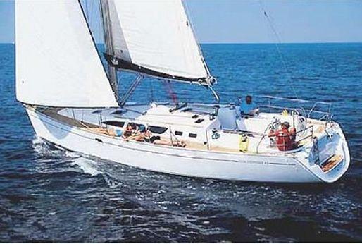 2003 Jeanneau Sun Odyssey 43 Legend
