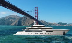 2020 Superyacht Katana Series 70