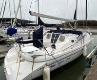2006 Catalina 309