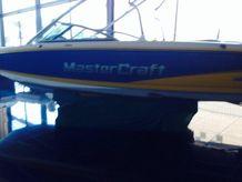 2007 Mastercraft MS245-X 45
