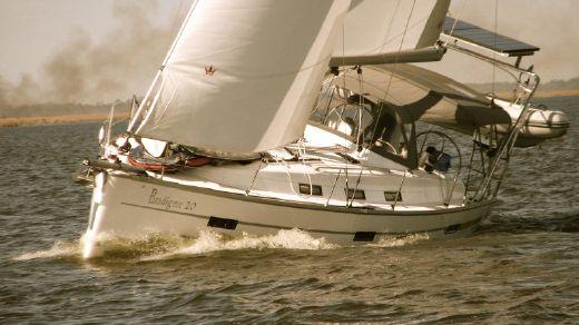 2013 Bavaria Cruiser 40