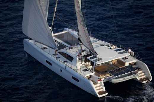 2016 Outremer 5X