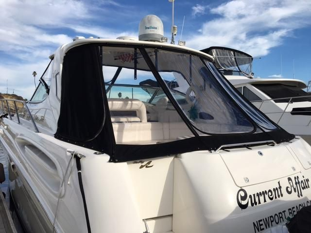 2000 Sea Ray yacht for sale