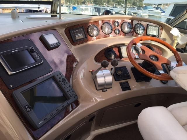 2000 Sea Ray yacht for sale in California