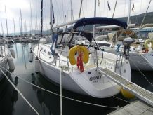 2009 Dufour 365 Grand Large