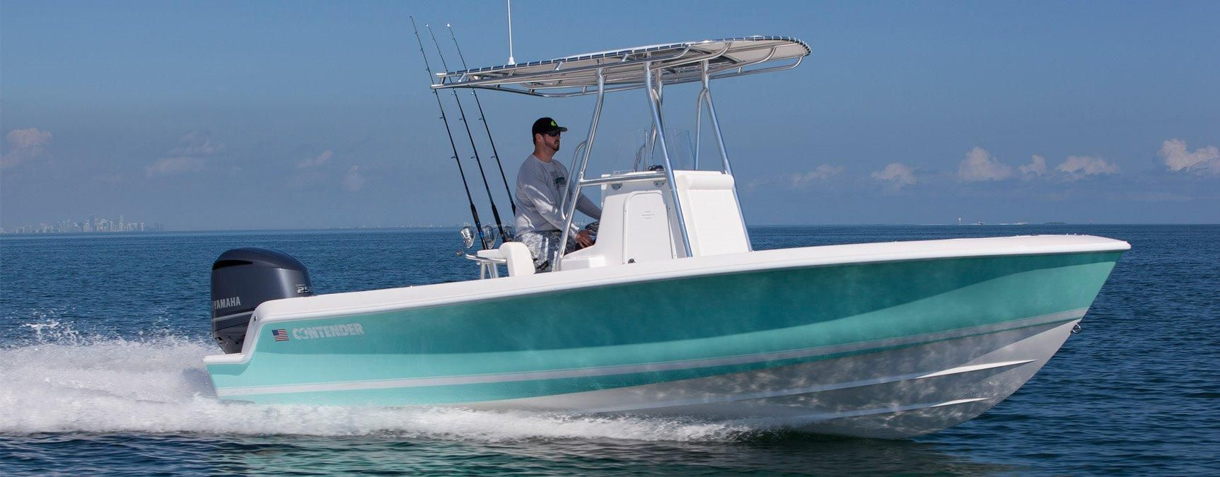 Cape Horn Boats For Sale >> 2018 Contender 22 Sport Power Boat For Sale - www.yachtworld.com