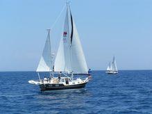 2007 Nauticat 331