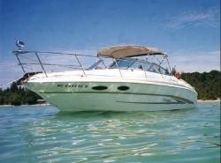 1997 Sea Ray 280 Sun Sport