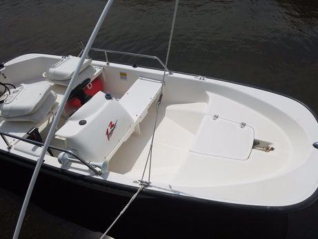 2001 Boston Whaler 13 Sport