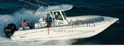 2007 Boston Whaler Outrage 320