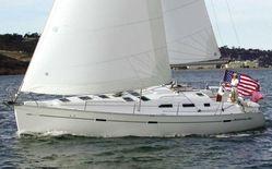 photo of  Beneteau 393